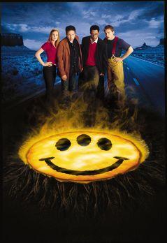 Evolution - Als ein Meteorit in Texas einschlägt, bringt er außerirdisches Le...
