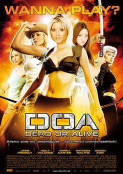 """D.O.A: Dead or Alive - """"DEAD OR ALIVE"""" - Bildquelle: Constantin Fil..."""
