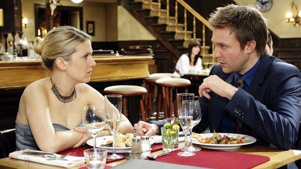 anna-und-die-liebe-Folge-176-01-SAT1-Oliver-Ziebe - Bildquelle: Sat.1/Oliver...