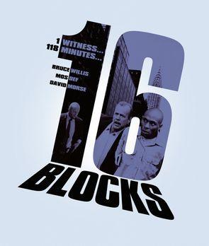 16 Blocks - 16 Blocks - Plakatmotiv - Bildquelle: Nu Image
