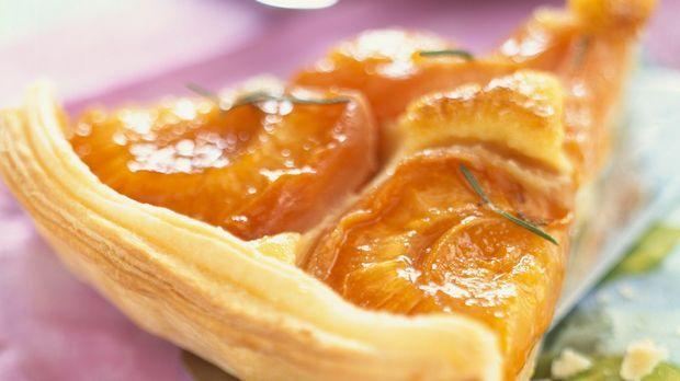 K stliche aprikosentarte das rezept aus enie backt for Kuchen zusammenstellen programm
