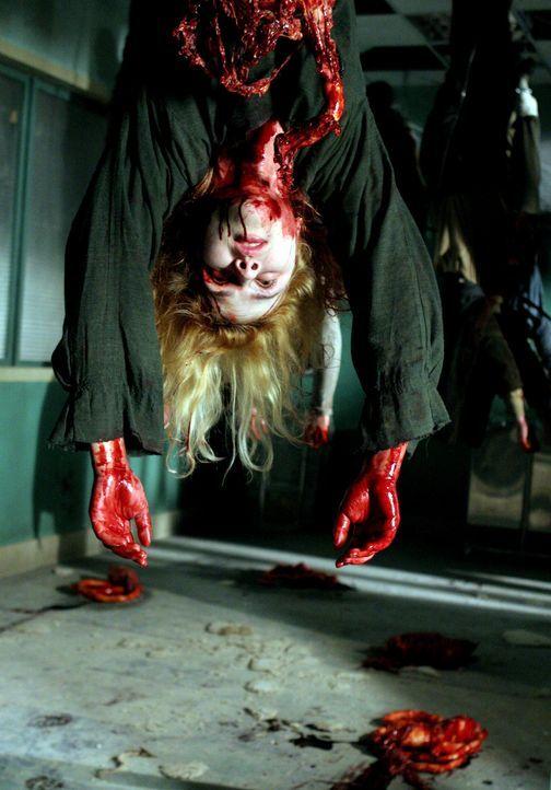 Schlachtfest für Vampire! - Bildquelle: 2008 Worldwide SPE Acquisitions Inc. All Rights Reserved.