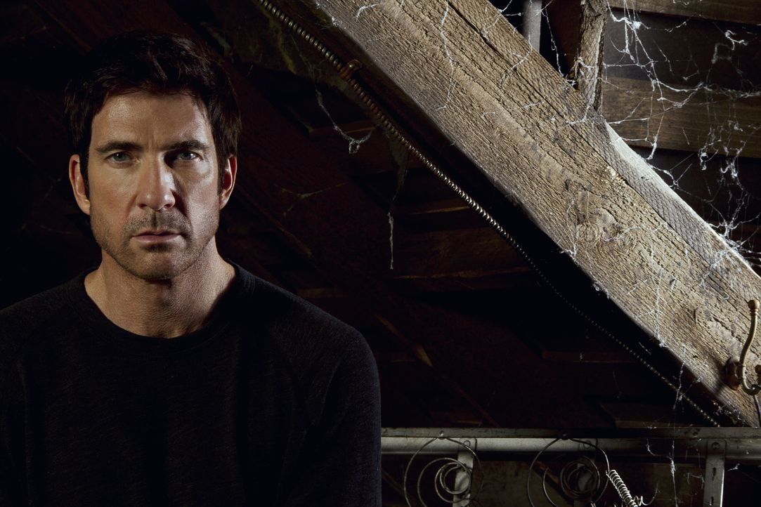 Dylan McDermott ist Ben - Bildquelle: 2011 Twentieth Century Fox Film Corporation. All rights reserved.
