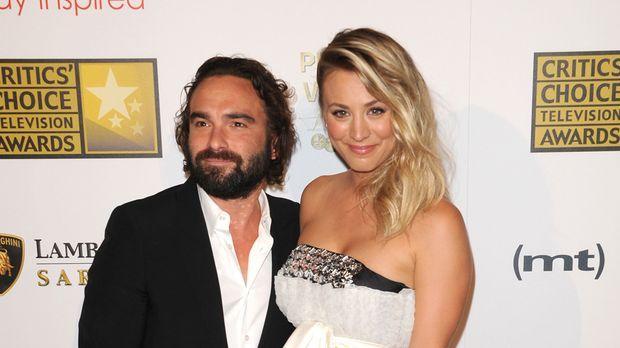 The Big Bang Theory Staffel 8 Lernt Leonard Endlich Pennys