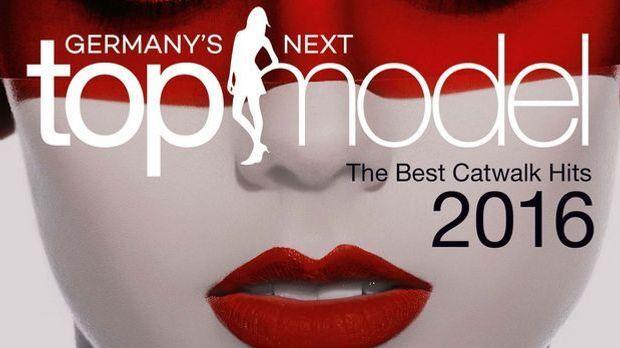 Germany's Next Topmodel - Compilation