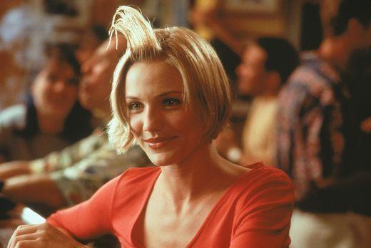 Verrückt nach Mary - Die liebenswürdige Mary Jenson (Cameron Diaz) muss sich...
