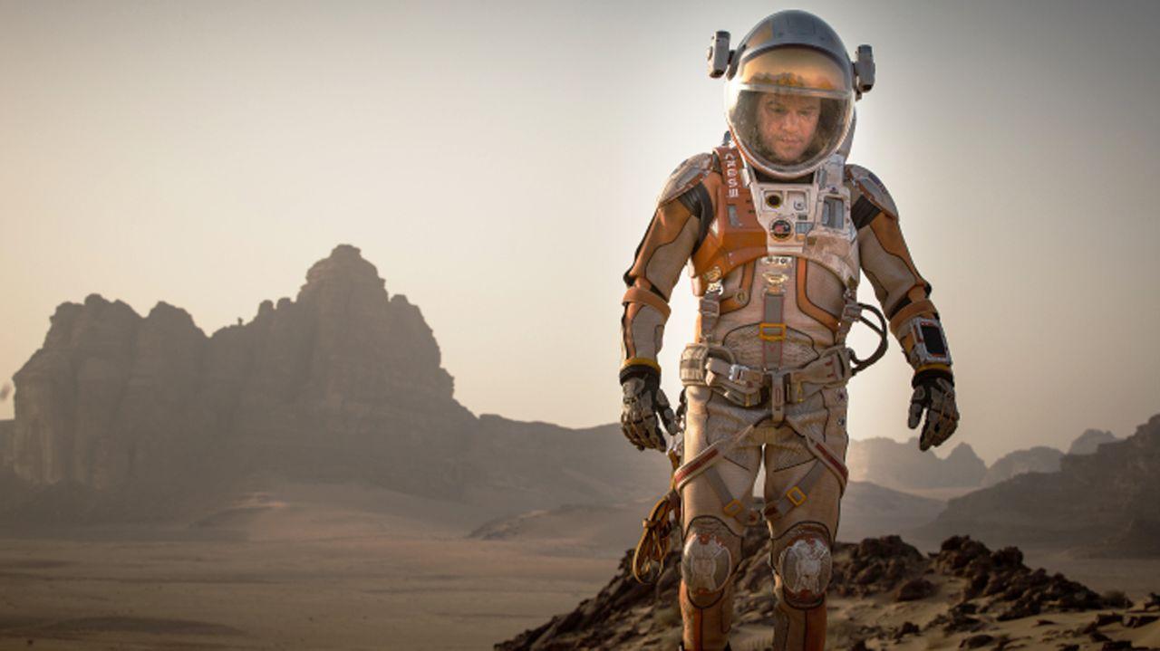 Der-Marsianer-06-2015Twentieth-Century-Fox - Bildquelle: 2015 Twentieth Century Fox