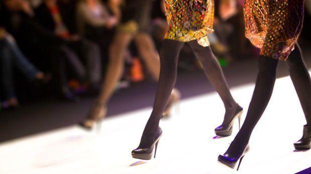 Fashion Week Termine