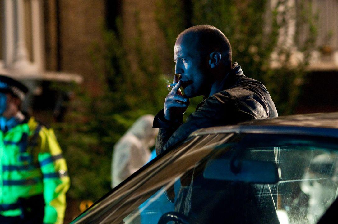 In seinem Revier gilt Detective Sergeant Tom Brant (Jason Statham) als schroffer, aber kollegialer Hitzkopf, der für seine Vorgesetzten ein Problem...