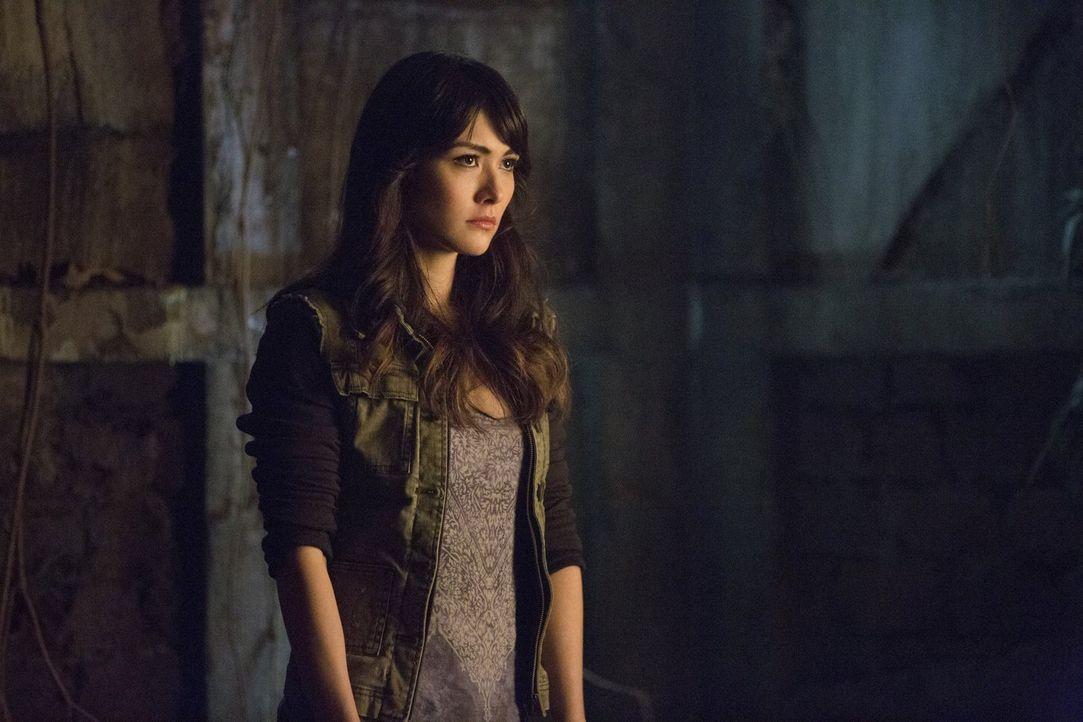 Elena Gilbert (Nina Dobrev) hat die Vampirbrüder Stefan und Damon lieb gewonnen. Auch wenn sie inzwischen herausgefunden hat, mit wem sie es zu tun... - Bildquelle: Warner Brothers