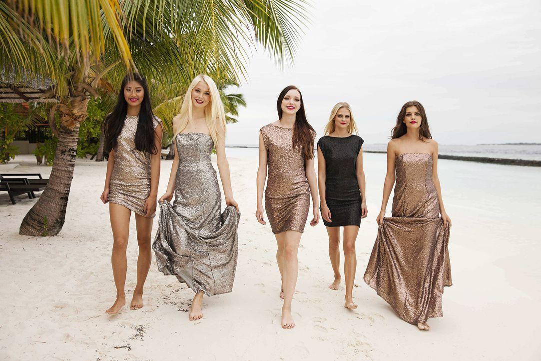 GNTM-Stf10-Epi13-Malediven-20-ProSieben-Boris-Breuer-TEASER - Bildquelle: ProSieben/Boris Breuer
