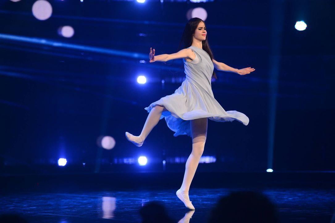 Got to Dance_4WW_3058 - Bildquelle: ProSieben