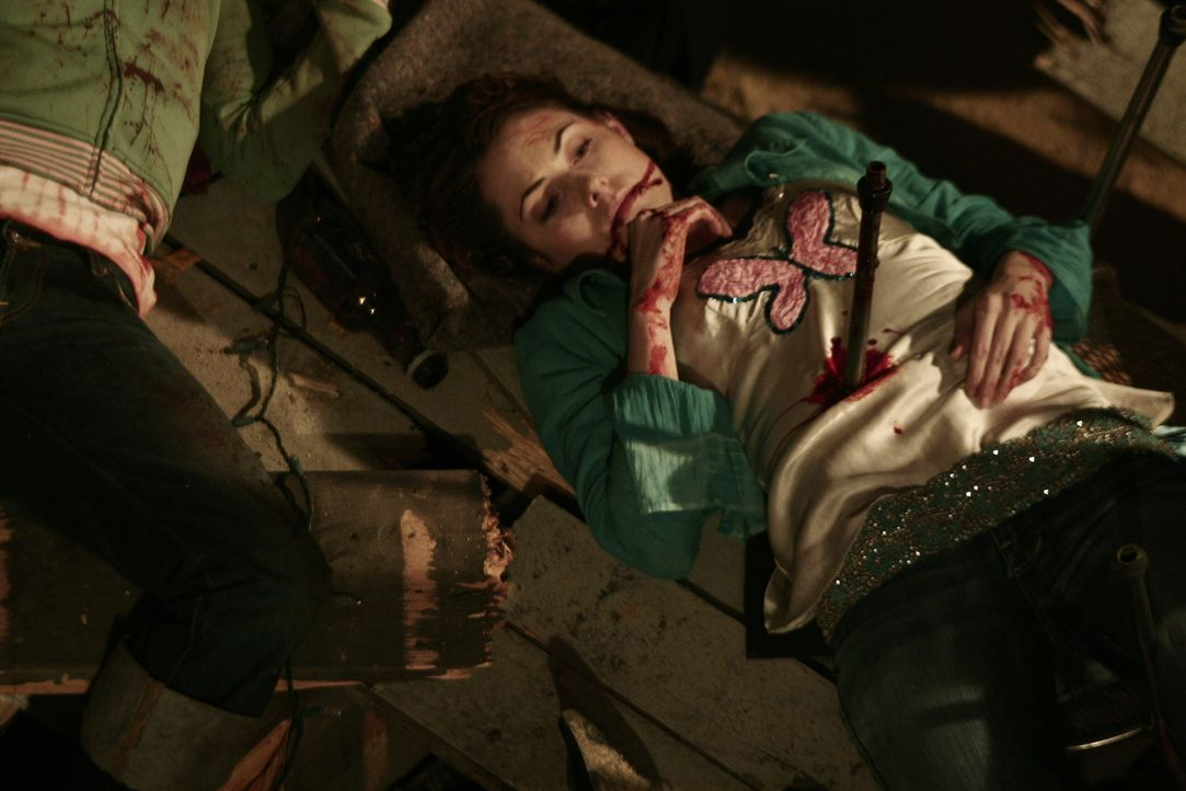 Werden die Ärzte die kleine Jessica (Adrienne Wilkinson) retten können? - Bildquelle: WARNER BROS