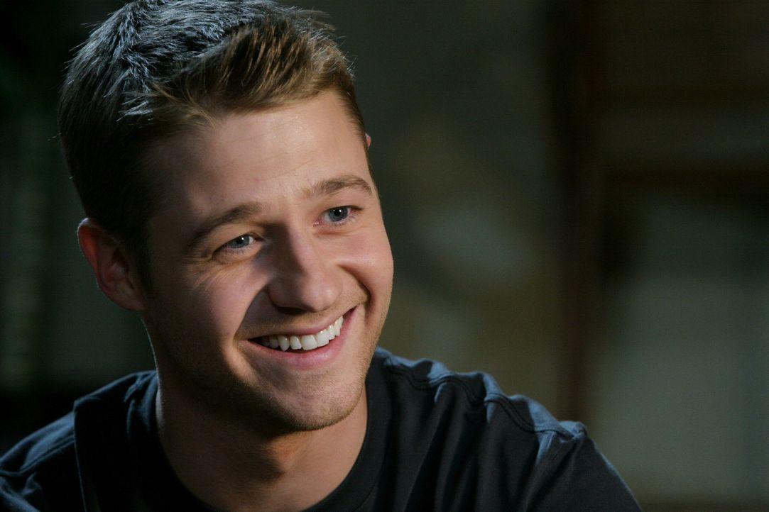 Fühlt sich zu Taylor immer mehr hingezogen: Ryan (Benjamin McKenzie) ... - Bildquelle: Warner Bros. Television