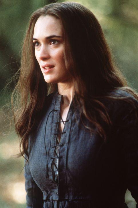 Nachdem der verheiratete John Proctor wieder zu seiner Frau zurückkehrt, sinnt Abigail Williams (Winona Ryder) auf Rache ... - Bildquelle: 20th Century Fox Film Corporation