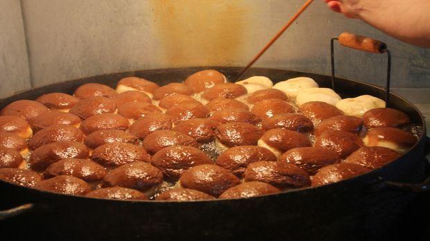 In Polens Hauptstadt Warschau spürt man die slawische Kultur und lässt sich h...