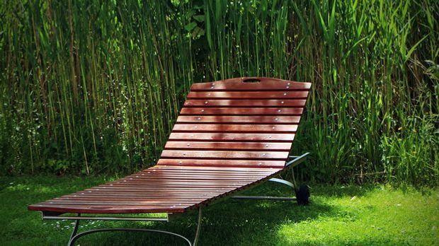 gartenliege selber bauen oder kaufen sat 1 ratgeber. Black Bedroom Furniture Sets. Home Design Ideas