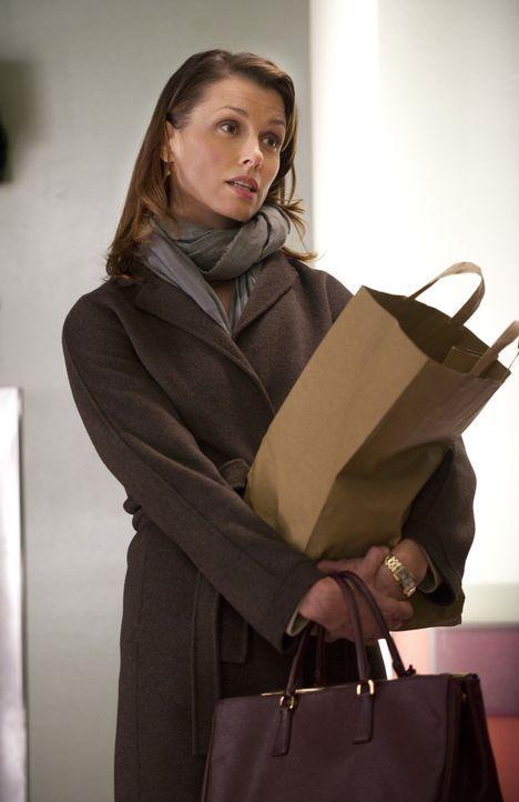 Wieder einmal wird Erin (Bridget Moynahan) von einem Mann bitter enttäuscht ... - Bildquelle: 2011 CBS Broadcasting Inc. All Rights Reserved