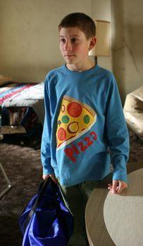Malcolm mittendrin - Dewey (Erik Per Sullivan) besucht seinen Bruder Francis...