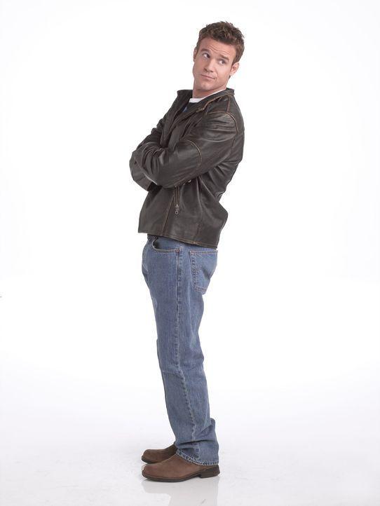 Ist Ben (Eddie McClintock) der Richtige für Samantha? - Bildquelle: 2004 Alexander/Enright and Associates. All Rights Reserved.