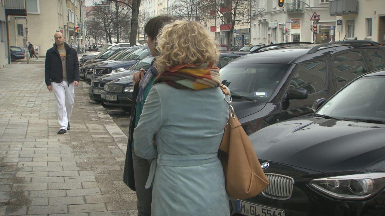 Von-Frau-zu-Frau_4 - Bildquelle: SAT.1