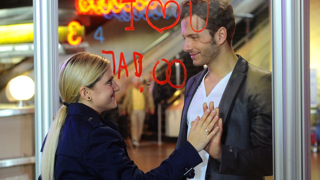 Anna-und-die-Liebe-Folge-724-01-Sat1-Oliver-Ziebe - Bildquelle: SAT.1/Oliver Ziebe