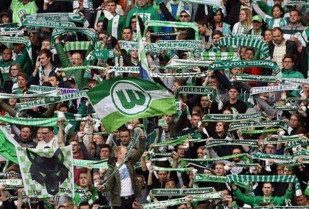 Wolfsburg Fans wollen ihr Team nur bedingt unterstützen