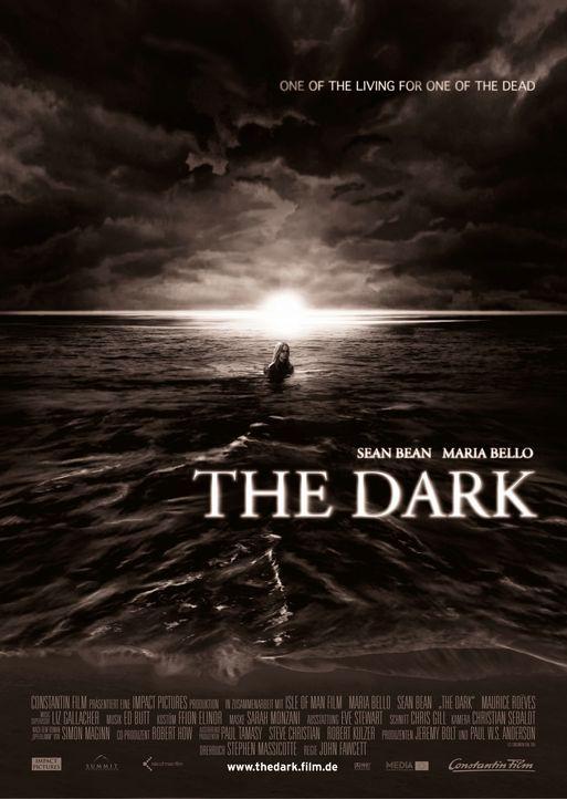 The Dark - Plakatmotiv - Bildquelle: Constantin Film