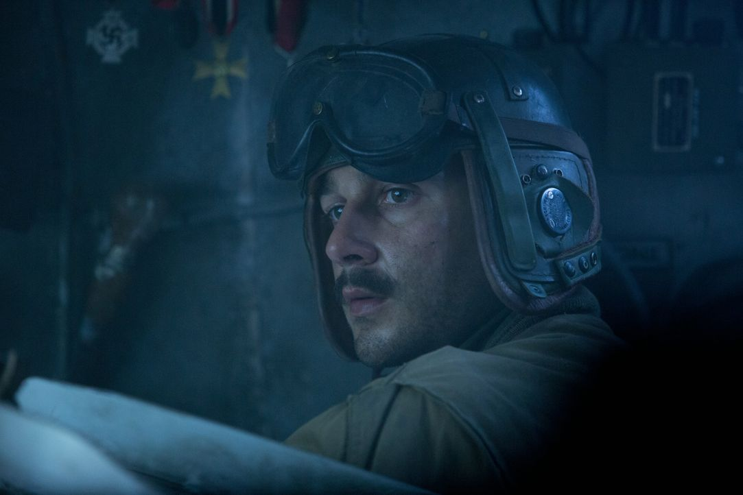 Fury-8-c-2014- Sony- Pictures- Releasing- GmbH - Bildquelle: 2014 Sony Pictures Releasing GmbH