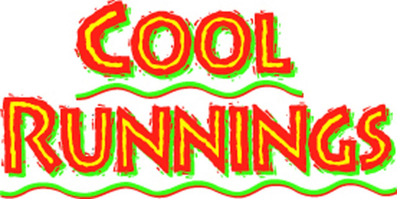 """Cool Runnings""-Logo - Bildquelle: Disney"