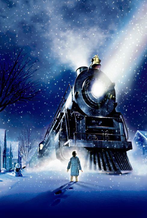 In der Nacht vor Heilig Abend beginnt für einen kleinen Jungen das wohl größte Abendteuer seines Lebens ... - Bildquelle: Warner Bros. Pictures