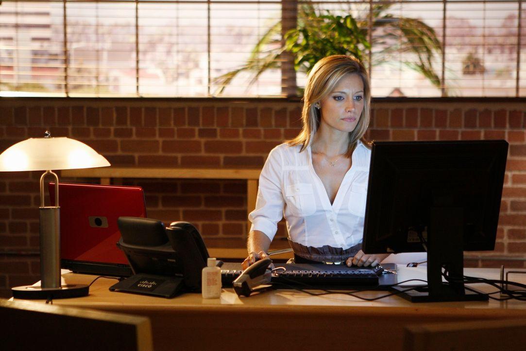 Während Violet gegen Katie aussagen soll, möchte Charlotte (KaDee Strickland) ein Teil der Oceanside Wellness Group werden ... - Bildquelle: ABC Studios