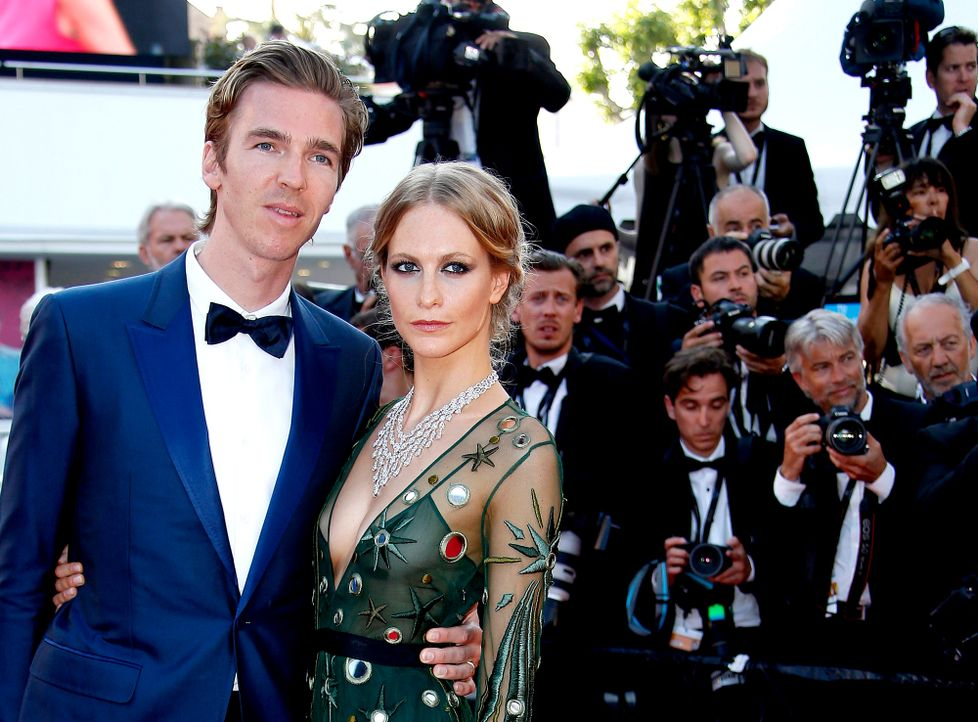 Cannes-Film-Festival-Delevingne-James-Cook-150517-17-dpa - Bildquelle: dpa