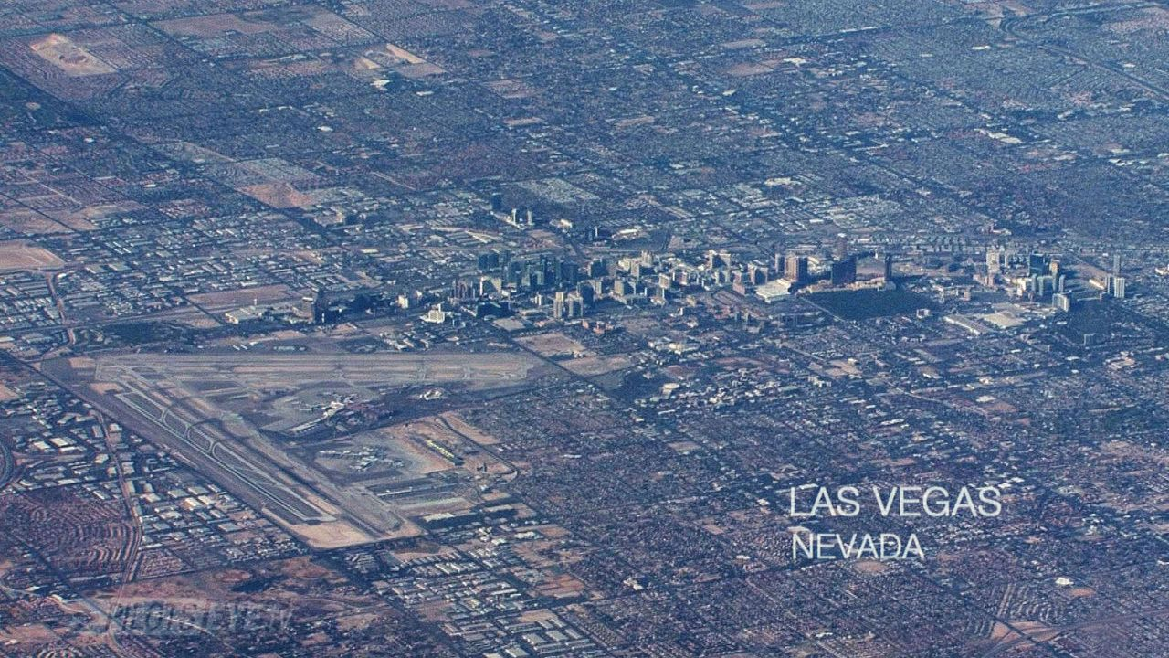 Pilots Eye: Los Angeles