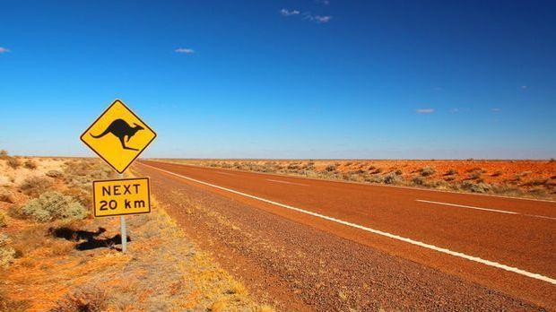 Reiseziel Australien: Die schönsten Seiten von Down Under