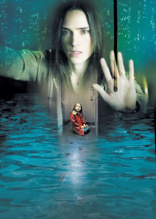 Dark Water - Artwork - Bildquelle: Buena Vista Pictures