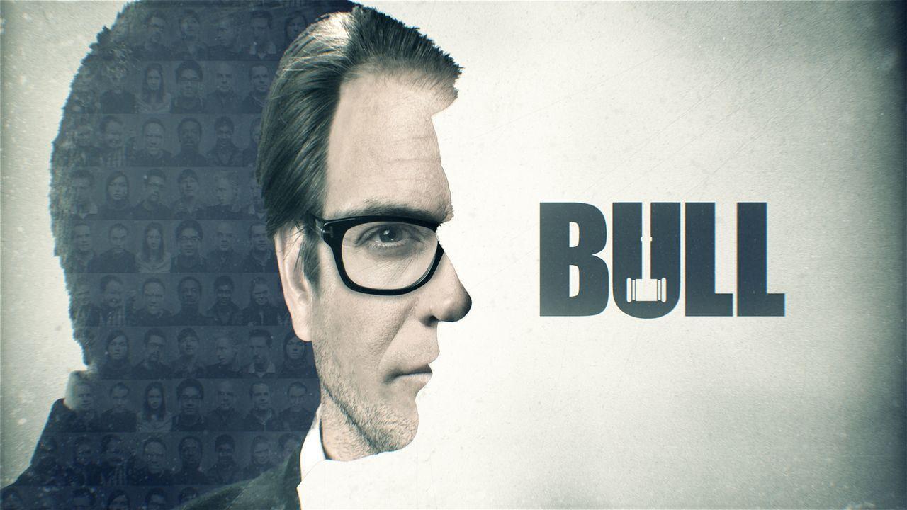 (1. Staffel) - BULL - Artwork - Bildquelle: 2016 CBS Broadcasting, Inc. All Rights Reserved.