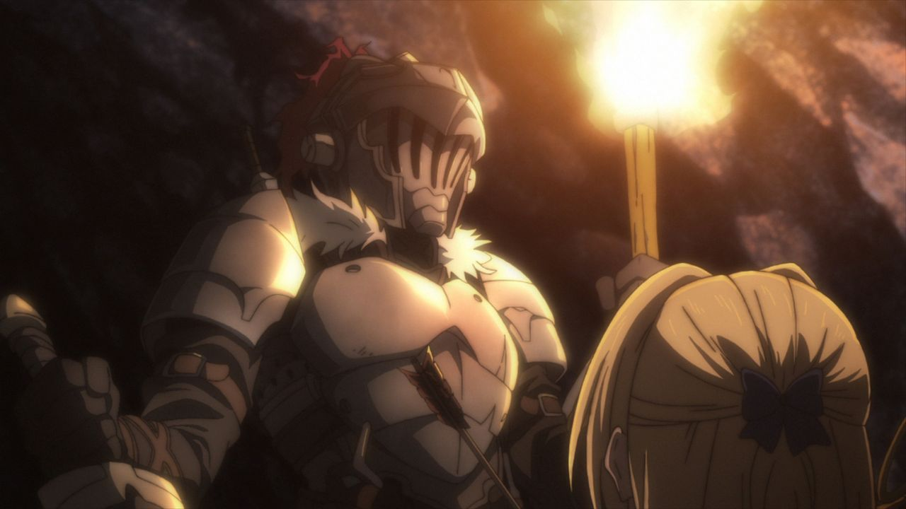 Goblin Slayer - Bildquelle: Kumo Kagyu + SB Creative Corp./Goblin Slayer Project