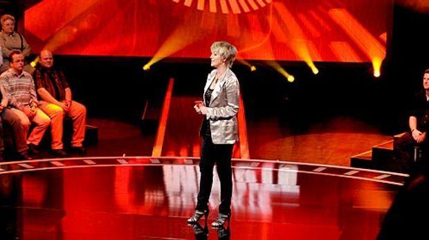 Die perfekte Minute - Die perfekte Minute - Episode 2 in Bildern © Oliver-S -...