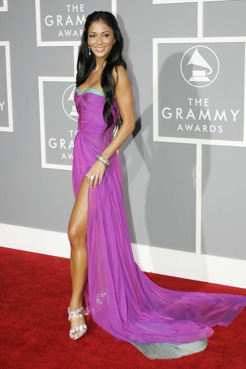 Nicole_Scherzinger_2007 - Bildquelle: AFP PHOTO/Hector MATA