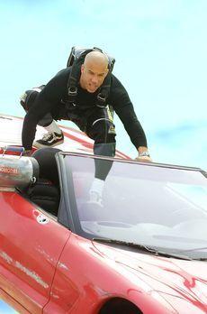 xXx - Triple X - Der zynische Lebenskünstler Xander Cage (Vin Diesel) liebt d...