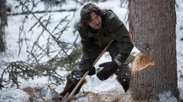 Die nächsten Monate werden hart: In den Wintermonaten ist Tageslicht in Alask...