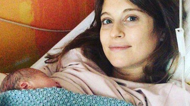 Mats Hummels und Cathy Hummels: Das Baby ist da!
