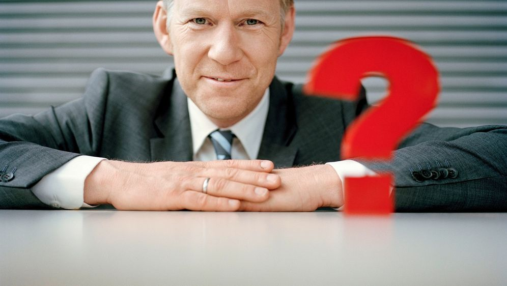 Johannes B. Kerner im Interview