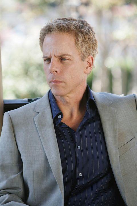 Der Geist von Kirk Jansen (Greg Germann) ist vollkommen fertig, denn seine Leiche liegt schon seit zwei Tagen in einem Keller und er will nicht, das... - Bildquelle: ABC Studios
