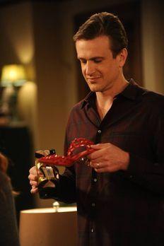 How I Met Your Mother - In einem neuen Versuch will Marshall (Jason Segel) Ba...