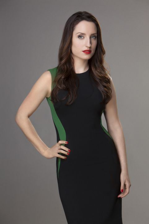Kate 1 - Bildquelle: 2013 CBS Broadcasting, Inc.