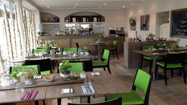 Restaurant Garmisch