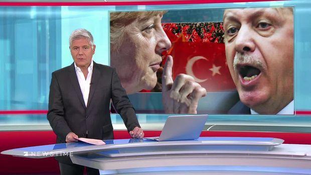 Newstime video newstime vom 14 m rz 2017 prosieben for Atmender deckel