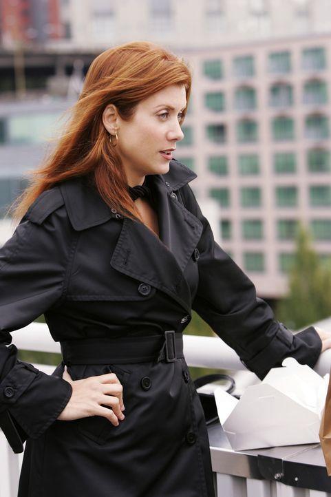 Addison (Kate Walsh) und Derek wollen es noch einmal miteinander versuchen ... - Bildquelle: Touchstone Television